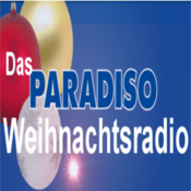 Rádio Radio Paradiso Weihnachtsradio