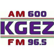 Rádio KGEZ AM 600