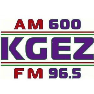 KGEZ AM 600