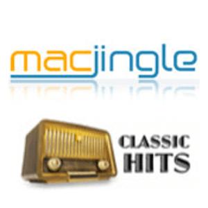 Rádio macjingle Classic Hits