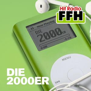 Rádio FFH DIE 2000ER