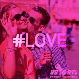 Rádio 89.0 RTL #Love
