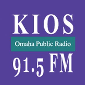Rádio KIOS-FM - Omahas Public Station 91.5 FM