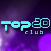 Rádio Top 20 Club - Charts Hits