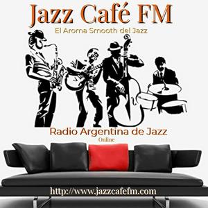 Jazz Cafe FM-Radio OnLine (Argentina)