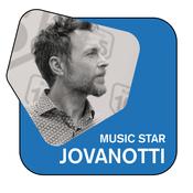 Rádio Radio 105 - MUSIC STAR Jovanotti