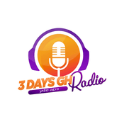 Rádio 3 DAYS GH Radio