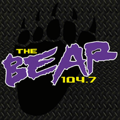 Rádio The Bear 104.7 FM