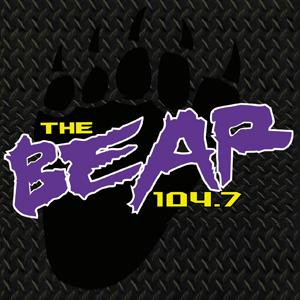 Rádio The Bear 104.7 FM