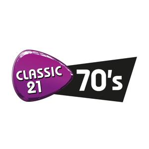 Rádio Classic 21 70's