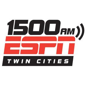 Rádio KSTP - 1500 ESPN