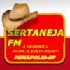 Sertaneja FM Raiz