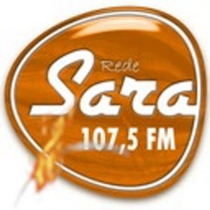 Rádio Rádio Sara Brasil FM (Rede - Brasília)