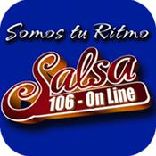 Rádio SALSA 106