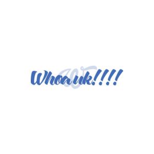 Rádio WHOA UK!!!!