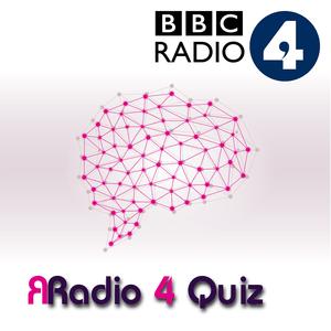 Podcast Radio 4 Quiz