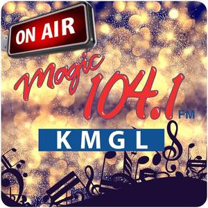 Rádio Magic 104.1 - KMGL