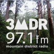 Rádio 3MDR Mountain District Radio 97.1 FM