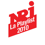 Rádio NRJ LA PLAYLIST 2010