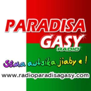 Rádio Paradisagasy