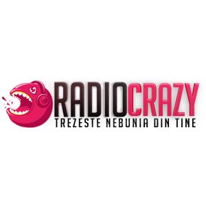 Rádio Radio Crazy Romania