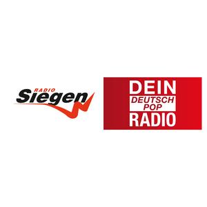 Rádio Radio Siegen - Dein DeutschPop Radio
