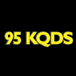 Rádio KBAJ - 95 KQDS A Red Rock Radio Station 105.5 FM