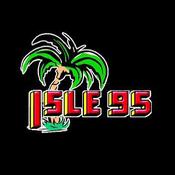 Rádio WJKC - Isle 95.1 FM