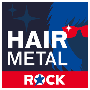 Rádio ROCK ANTENNE - Hair Metal