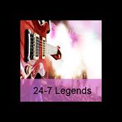 Rádio 24-7 Niche Radio - Legends