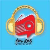 Rádio FUI FM 101.8