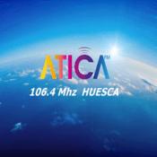 Rádio Atica FM Huesca