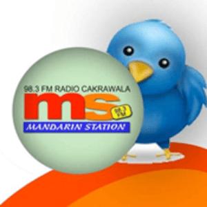 Rádio Mandarin Station FM 98.3 FM