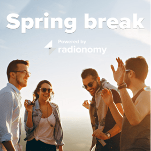 Rádio SPRING BREAK