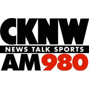 Rádio CKNW AM980