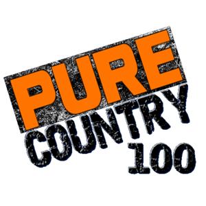 Rádio Pure Country 100