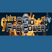 Rádio Radio Fire Power