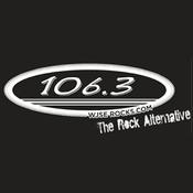 Rádio WJSE - The Rock Alternative 106.3 FM