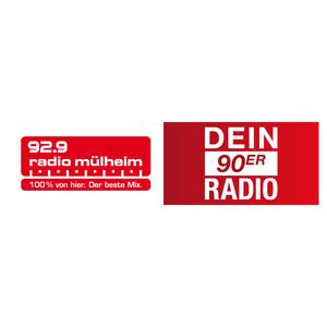 Rádio Radio Mülheim - Dein 90er Radio