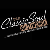 Rádio The Classic Soul Network