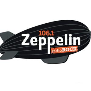 Rádio Zeppelin Radio Rock