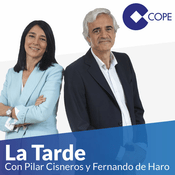 Podcast COPE - La Tarde