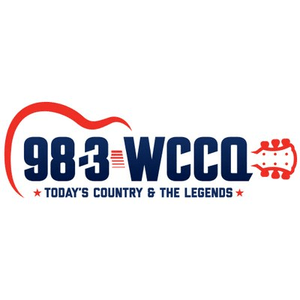 Rádio WCCQ - 98.3 FM