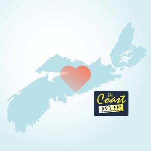 Rádio The Coast 89.7