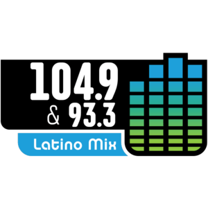 Rádio Latino Mix 104.9 fm