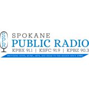 Rádio KSFC - Spokane Public Radio 91.9 FM