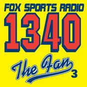 Rádio WIFN - The Fan 3 1340 AM