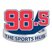 Rádio WBZFM - The Sports Hub 98.5