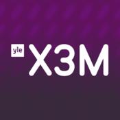 Rádio YLE X3M