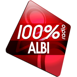 Rádio 100%Radio – Albi